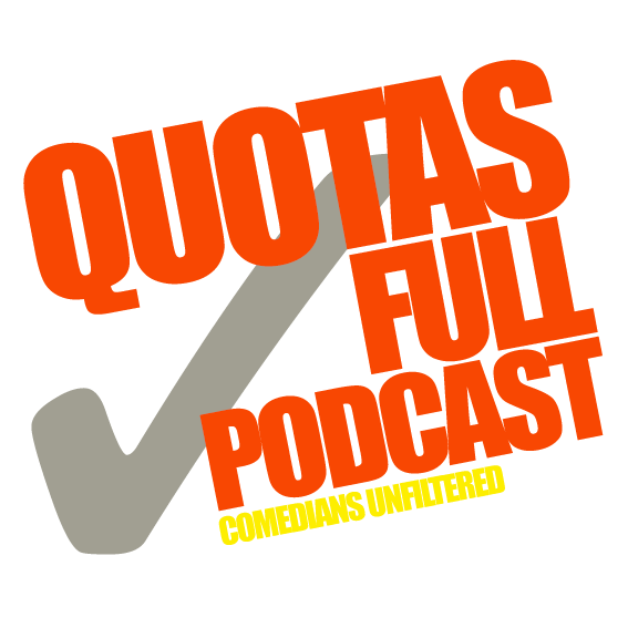 Quotas Full podcast